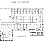 Midtown South 304 Park Avenue NYC floor plans
