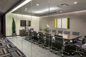 Virgo Business Centers 225 West 34th Street 9th Floor New York NY 10122 (212) 601-2700 Conference Room Rentals