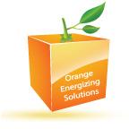 Orange Energizing Solutions