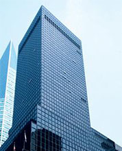 Midtown East location, 575 Lexington Avenue