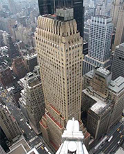 The Chanin Building, 380 Lexington Avenue, Grand Central Office Space NYC