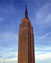 Empire State Building office space NYC, 350 Fifth Avenue