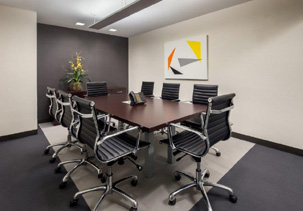 YOUR MEETINGS: A Great Place To Meet