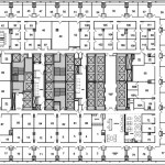 Midtown Manhattan 1345 Avenue of the Americas floor plan