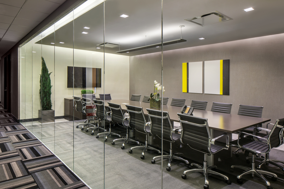 Conference Room Rentals New York City