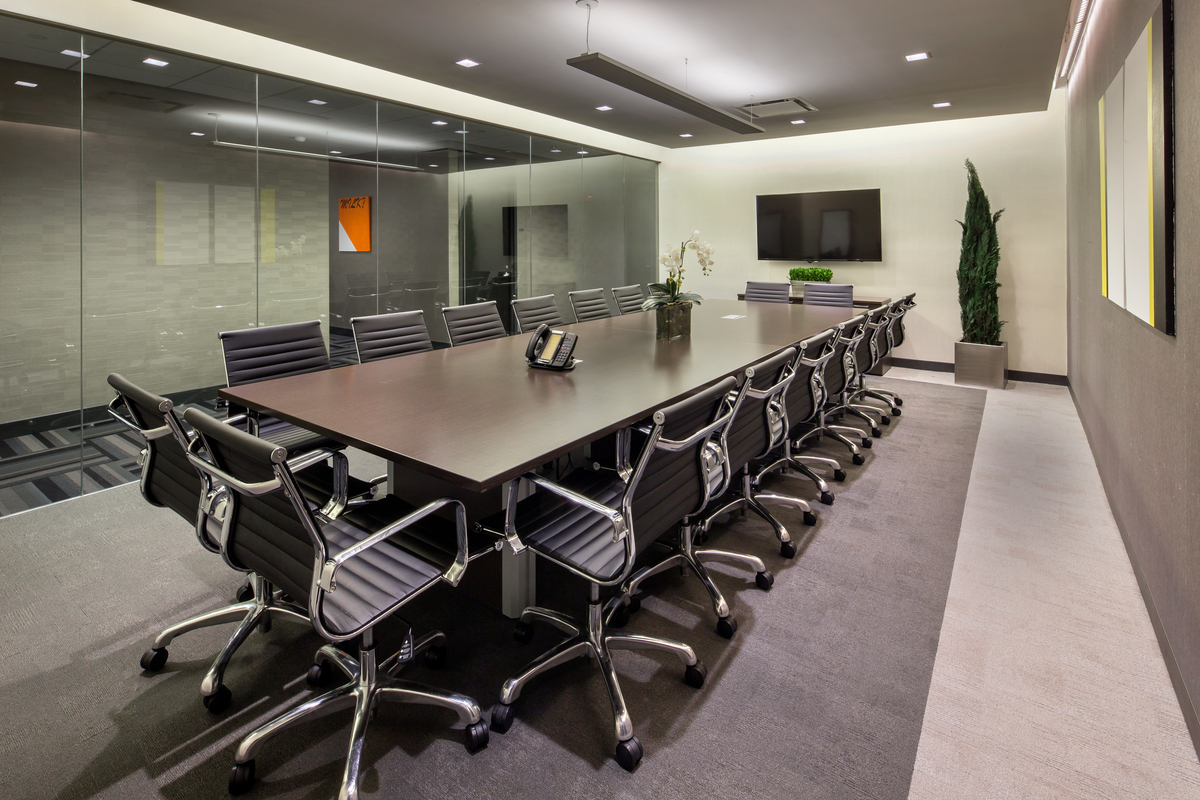 Executive Suite Office Space NYC