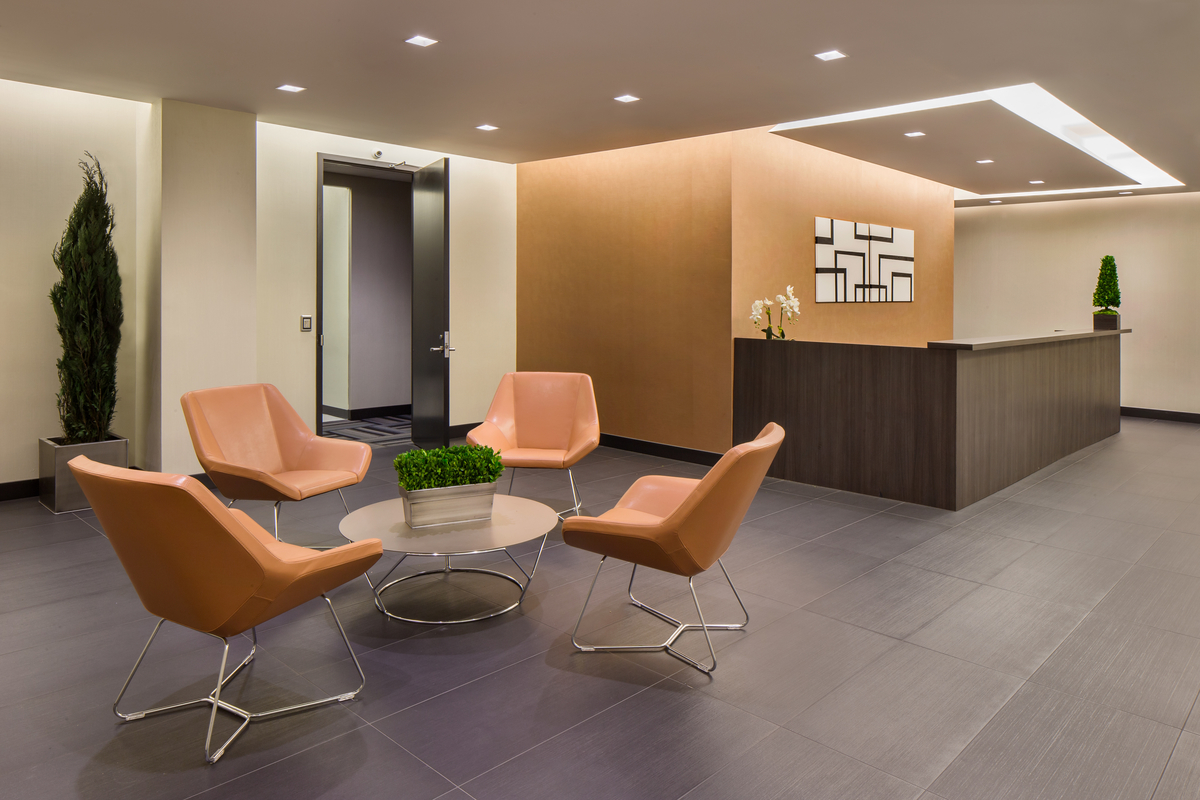 Office Space Near Madison Square Garden Nyc
