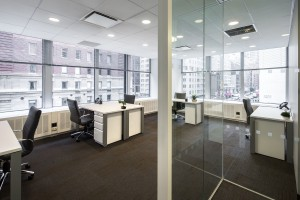 Office Space Near Health Clubs in Midtown