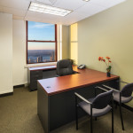 Private, Furnished Office Space