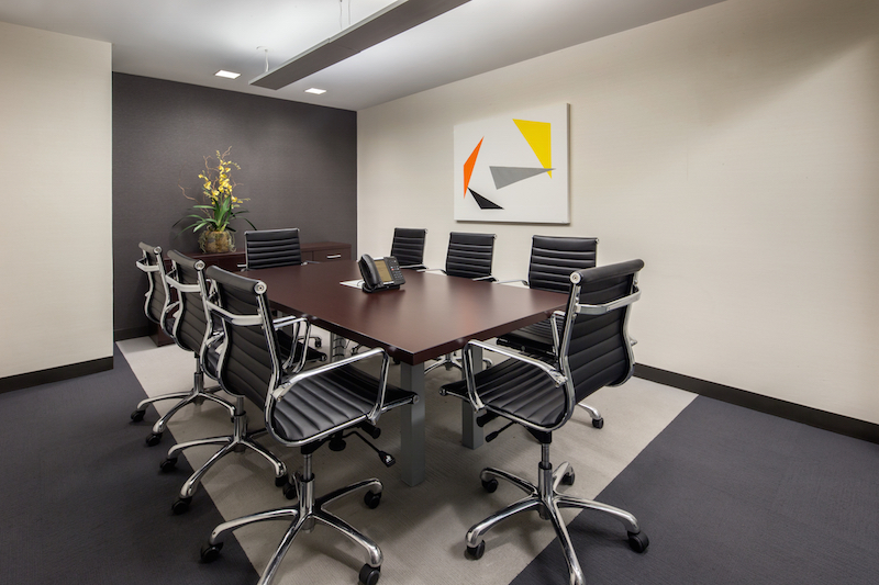 Interior Design Conference manhattan meeting rooms nyc - (212) 601-2700 - virgo business centers