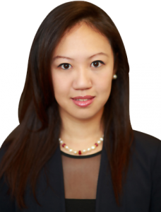 Tiffany Ma, Employment Attorney