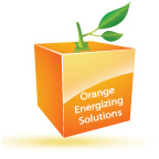 Orange Energizing Solutions