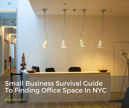 Small business survival guide to finding office space in NYC