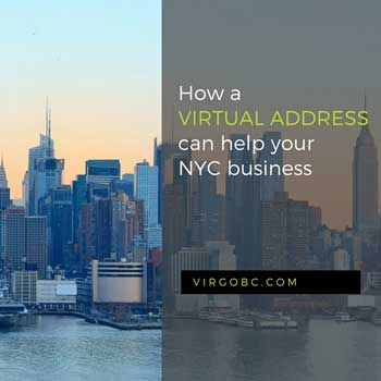How a virtual address can help your NYC business