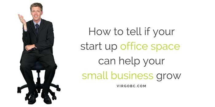 How Temporary Office Space Can Help Grow Your Small Business