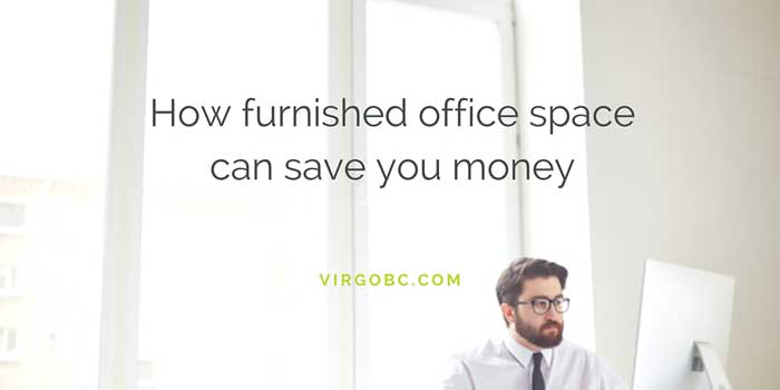 How Furnished Office Space Can Save You Money